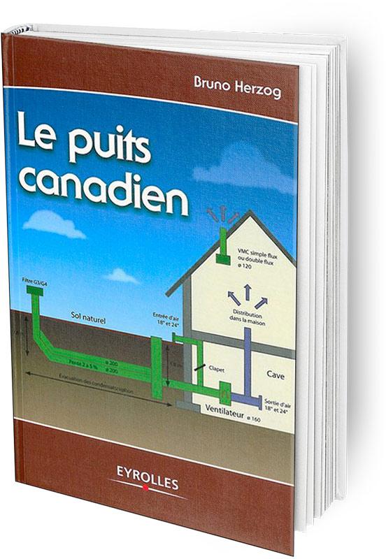 livre puits canadien